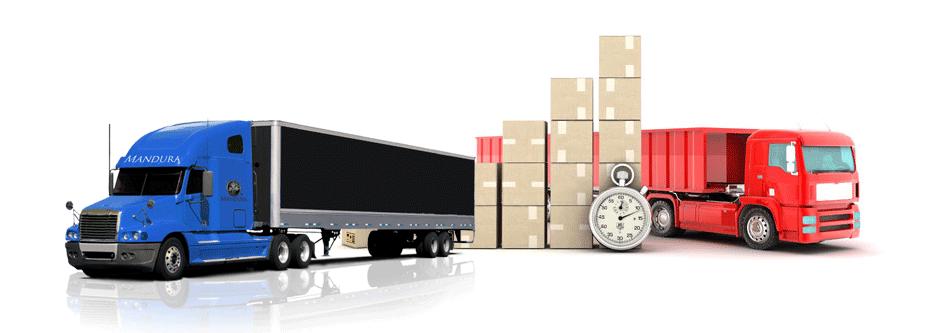 Cargo monitoring uts